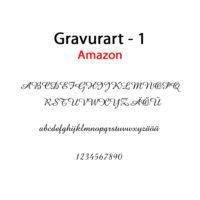 Gravurart-Amazon-Art1
